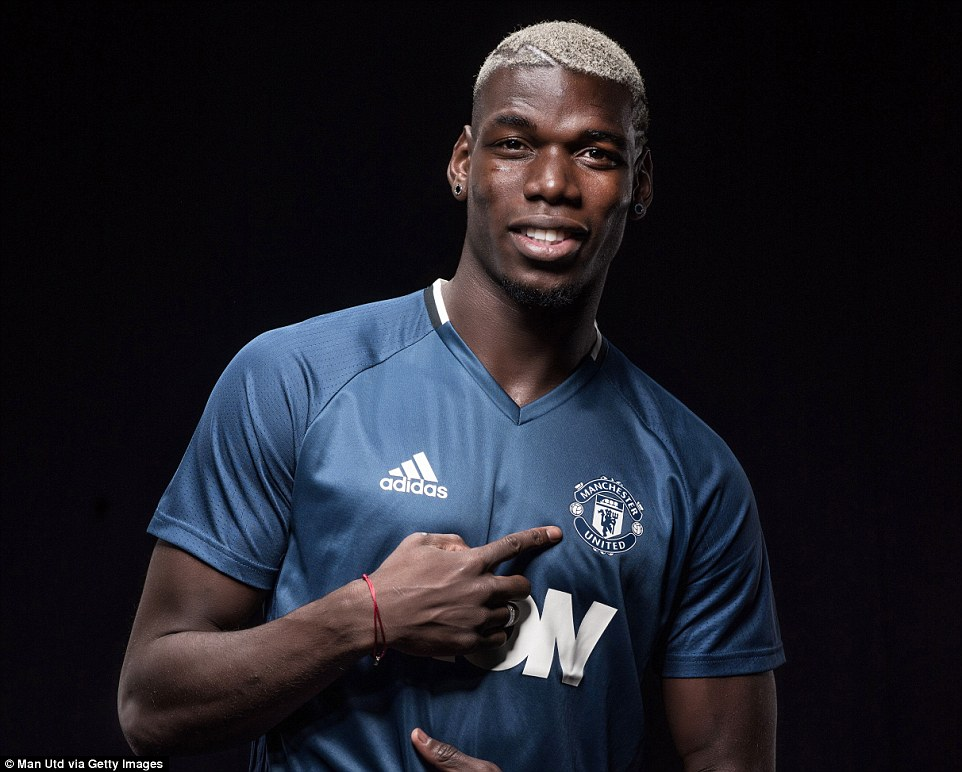 Beautiful Quotes Wallpaper For Facebook Read Paul Pogba S Heartfelt Letter To United And Juventus