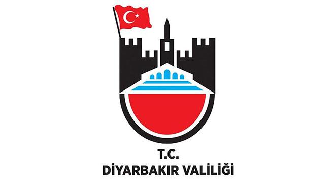 Diyarbakır'da 22 Haziran 2018 Cuma günü bazı yollar trafiğe kapatılacak