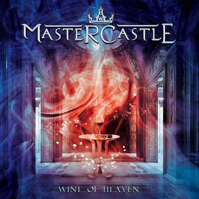 """Drink Of Me"" from Mastercastle's album ""Wine Of Heaven"""