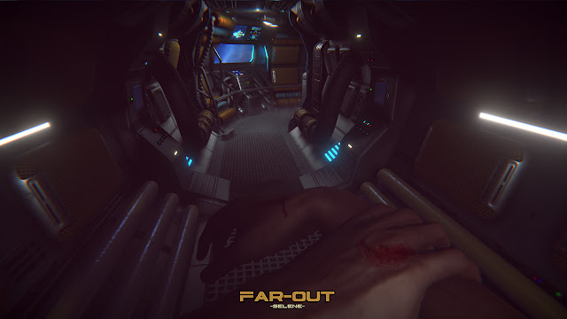 Far Out Free Game