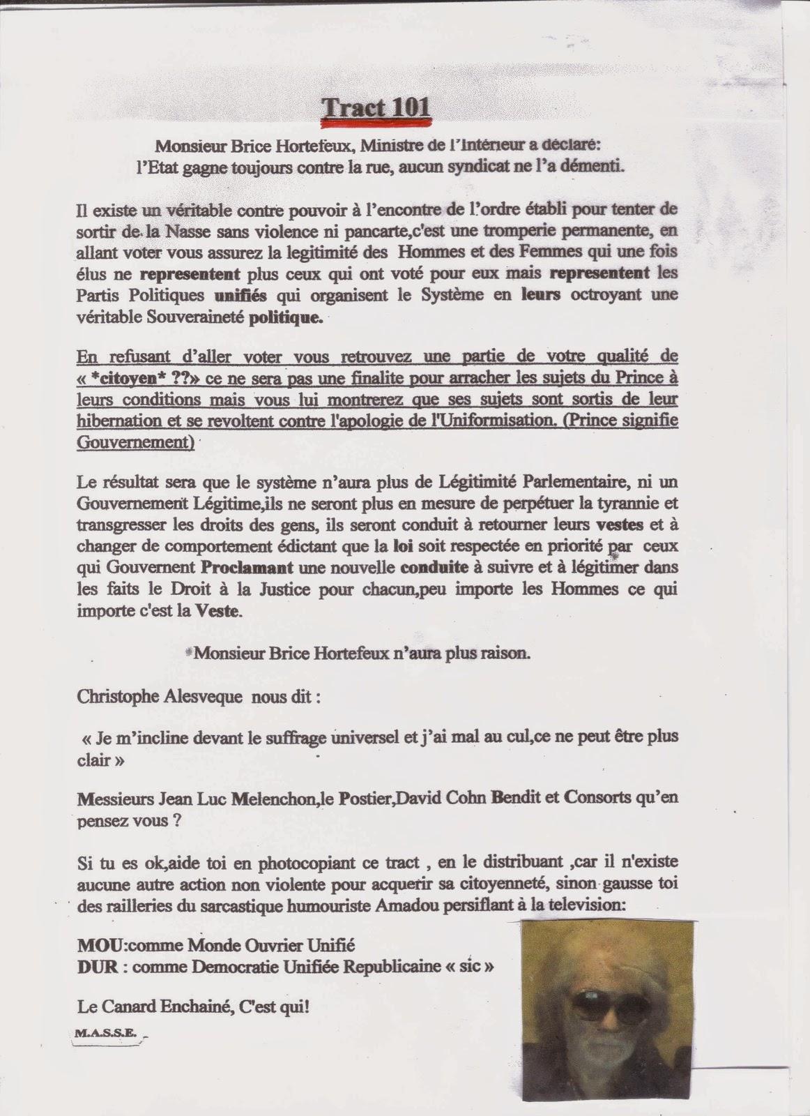 affaire marti raymond    1  systeme et despotisme depass u00cb