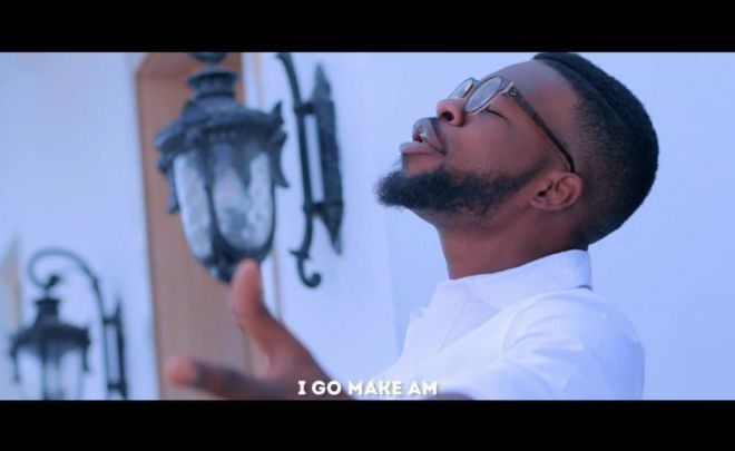 [DOWNLOAD MP3 + VIDEO] Broda Shaggi - My Year