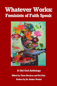 Feminists of Faith Speak