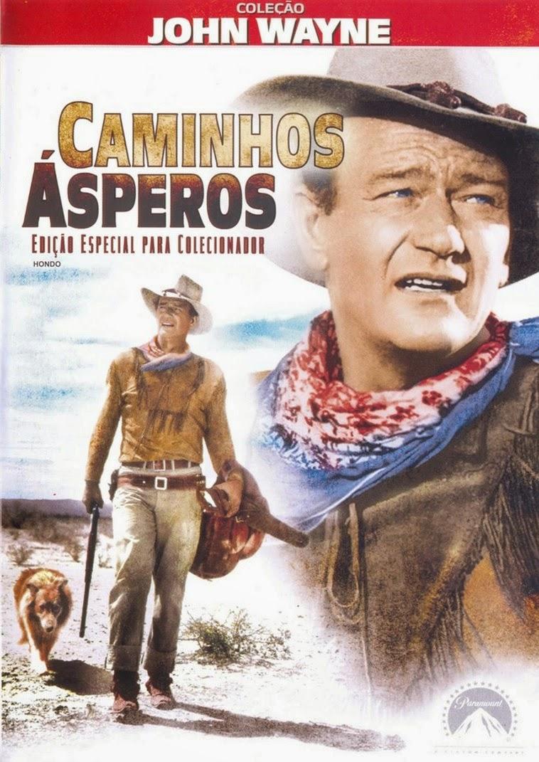Caminhos Ásperos – Dublado (1953)