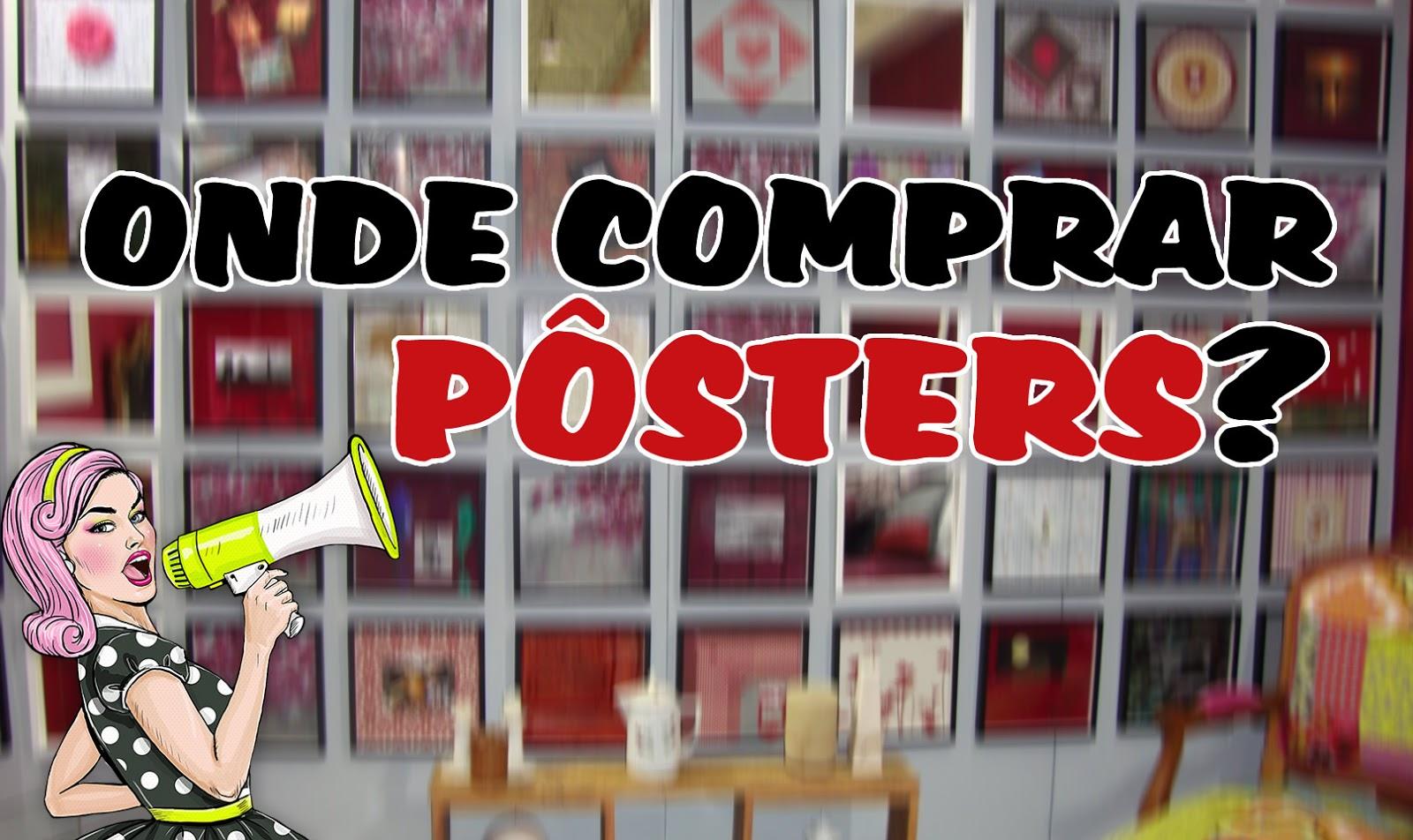 Compre aqui: CasualFreaks.com.br , poster de filmes e séries.