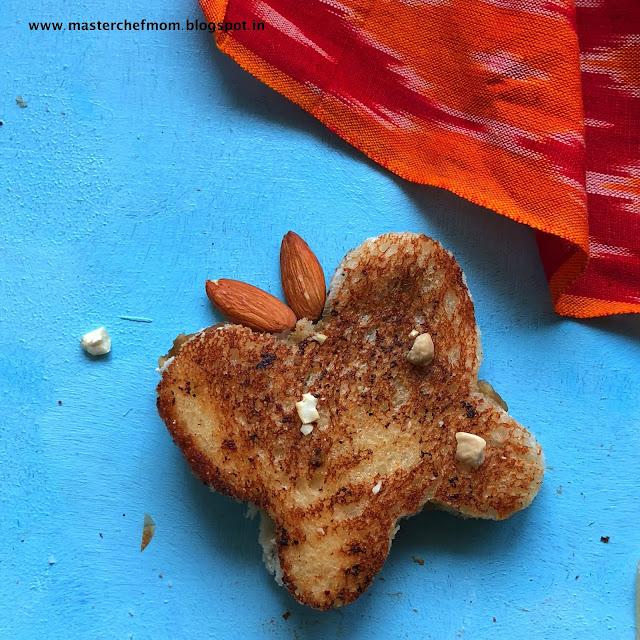 Instant Sweet Potato Bread