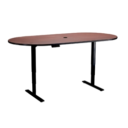 Ergonomic Teaming Table