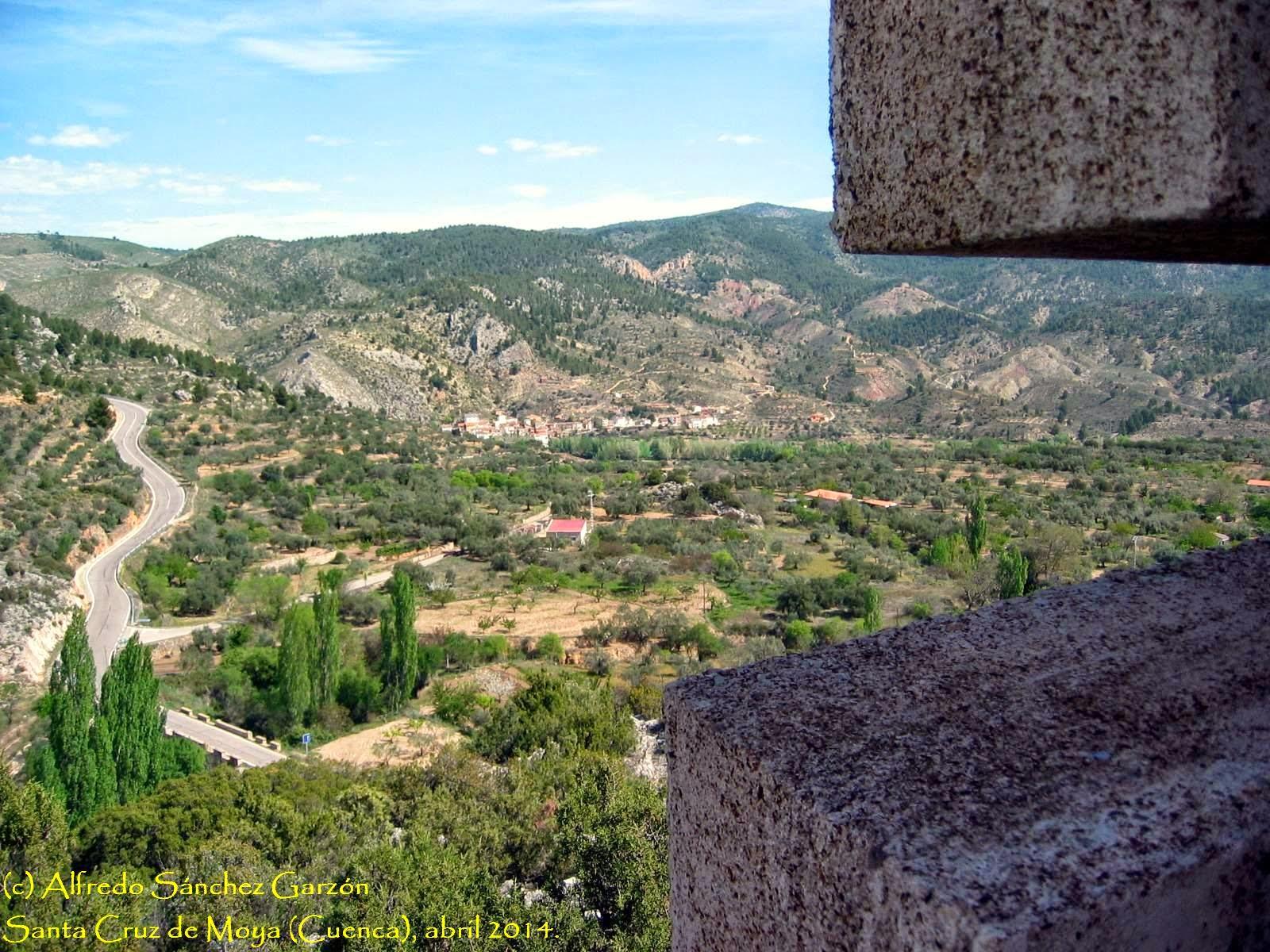olmeda-maquis-monumento-cuenca