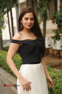 Telugu Actress Tanya Hope Stills at Appatlo Okadundevadu Audio Launch  0003.JPG
