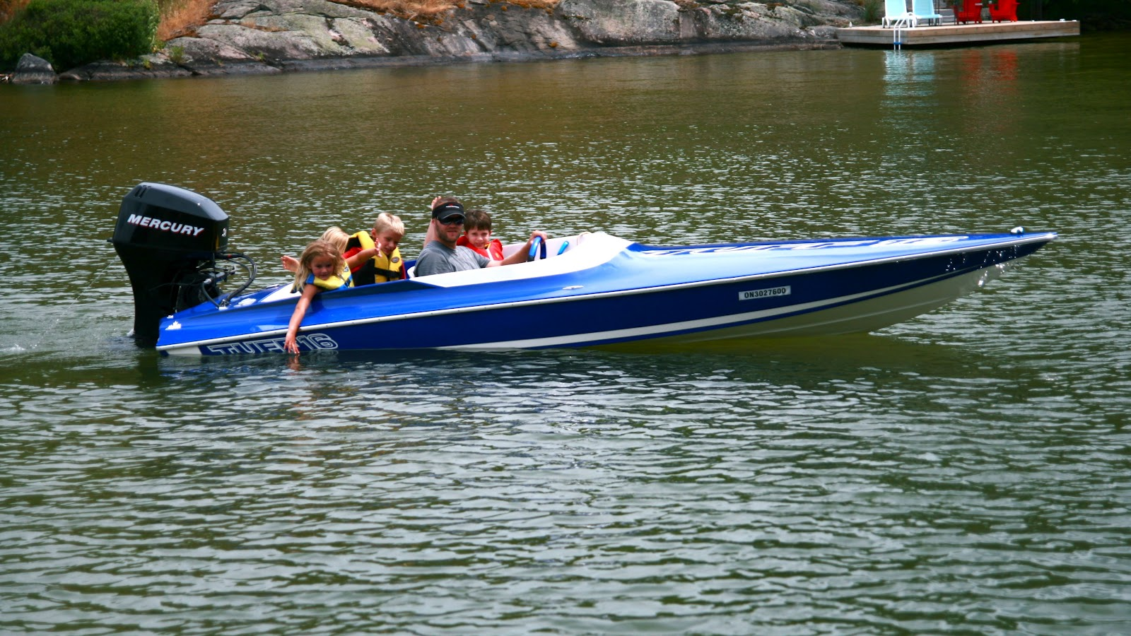 How to Build Speed Boat ~ My Boat Plans