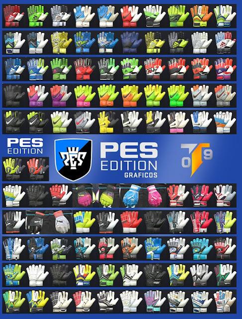 PES 2017 PES Edition Patch 2017