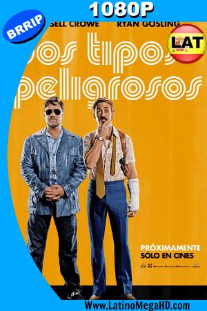 Dos Tipos Peligrosos (2016) Latino HD 1080P ()