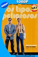 Dos Tipos Peligrosos (2016) Latino HD 1080P - 2016