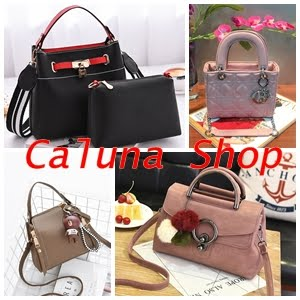 Tas Fashion Import By Cha Luwis