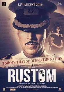 Rustom Movie Review Rustom Review