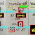 มาแล้ว...เลขเด็ดงวดนี้ 2-3ตัวตรงๆ หวยซอง จอมขมังเวทย์ งวดวันที่ 1/4/61