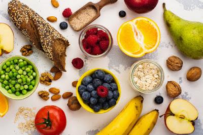 賀寶芙運動營養 – 碳水化合物