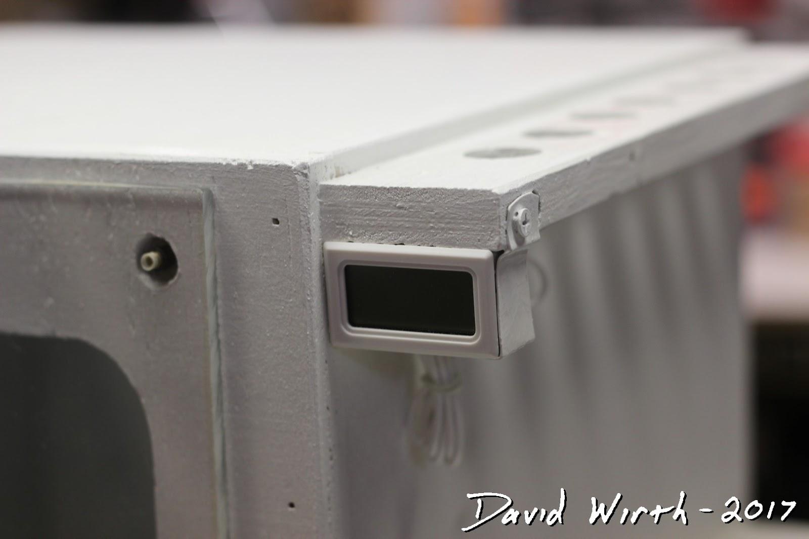 how to build a 3d printer enclosure