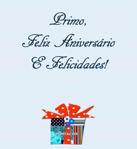 Tag Frases De Feliz Aniversario Para Primo Facebook