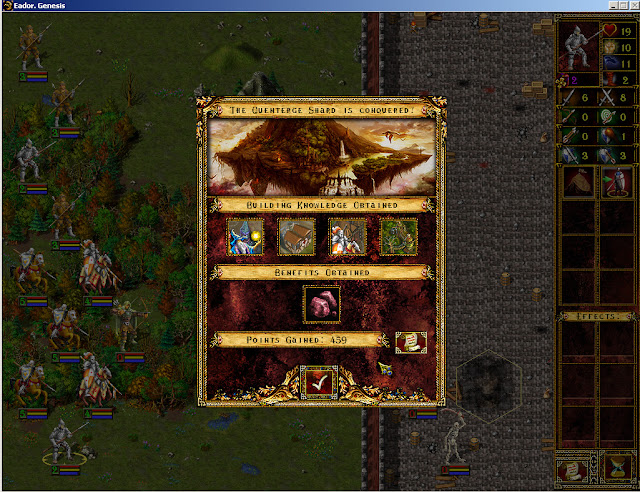 Mission 26 - Achievement II