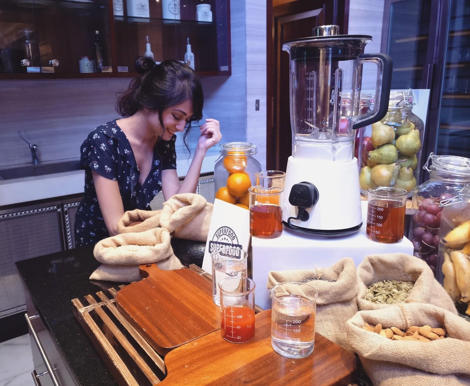 Morphy Richards Kitchen Utensils Set