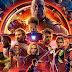 Vingadores: Guerra Infinita está com 86% de aprovação no Rotten Romatoes