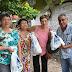 El gobierno renueva gesto navideño   entregando 270 mil bolsas navideñas