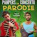 Concerti. PanPers in concerto con Parodie, regia di Paolo Ruffini al Demodè club di Modugno il 9 dicembre alle ore 21,30