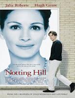 pelicula Un lugar llamado Notting Hill (1999)