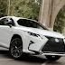 Lexus UX SUV Release Day
