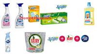 Logo Ancora nuovi coupon Klikkapromo per un cashback di 24€ sulla spesa !