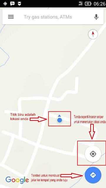 Aplikasi Maps