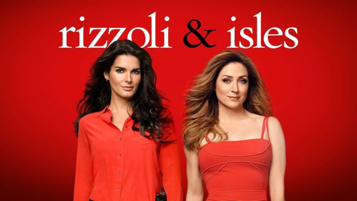 Rizzoli & Isles - 7.01 / 7.02 - Two Shots:  Move Forward / Dangerous Curves Ahead - Advanced Review