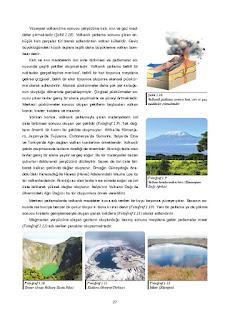 10. Sınıf Coğrafya Ders Kitabı Cevapları Gün Yayınları Sayfa 27