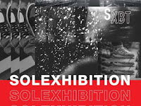 Solexhibition Sneakers Digelar di Galaxy Exhibition Center Surabaya