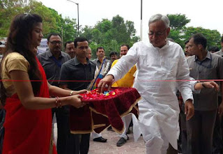 नीतीश कुमार ने कहा-शराब बंदी के बाद बाल विवाह और दहेज प्रथा को भी खत्म कर देंगे