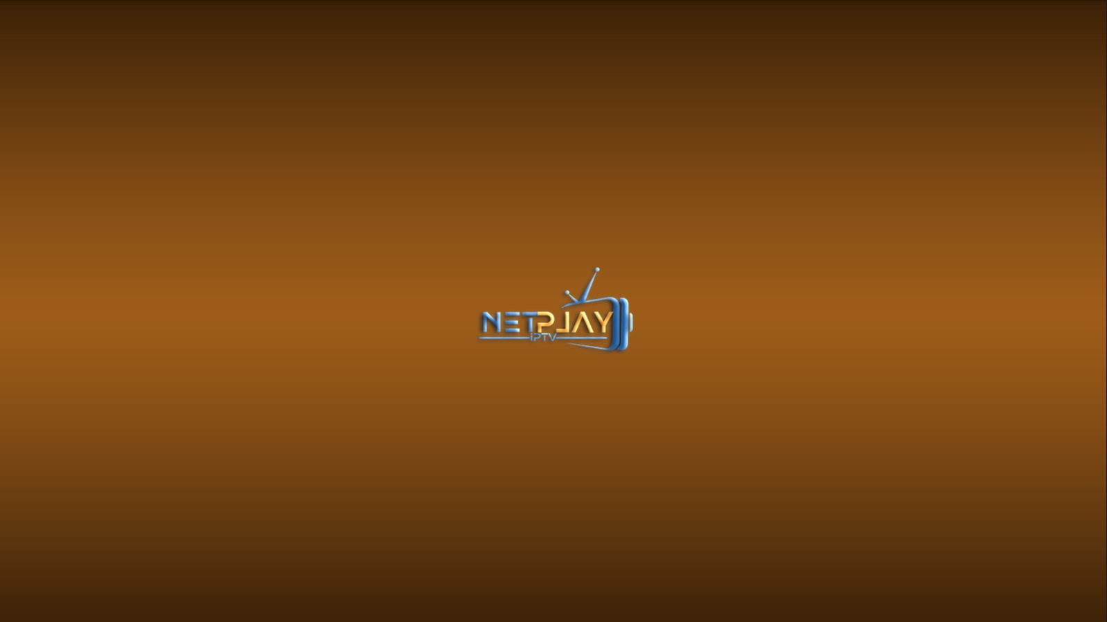 Application NET Play iptv + Code Activation