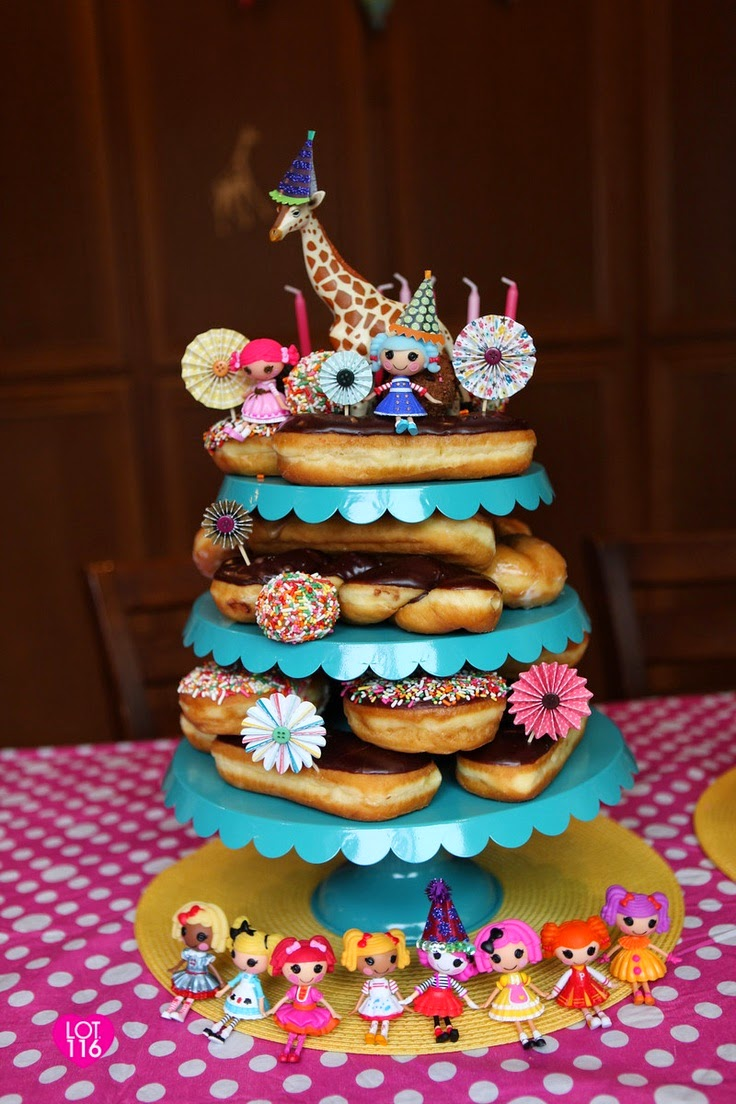 Cake Ideas For Children In Need