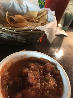 Rojo Mexican Grill St. Louis Park MN