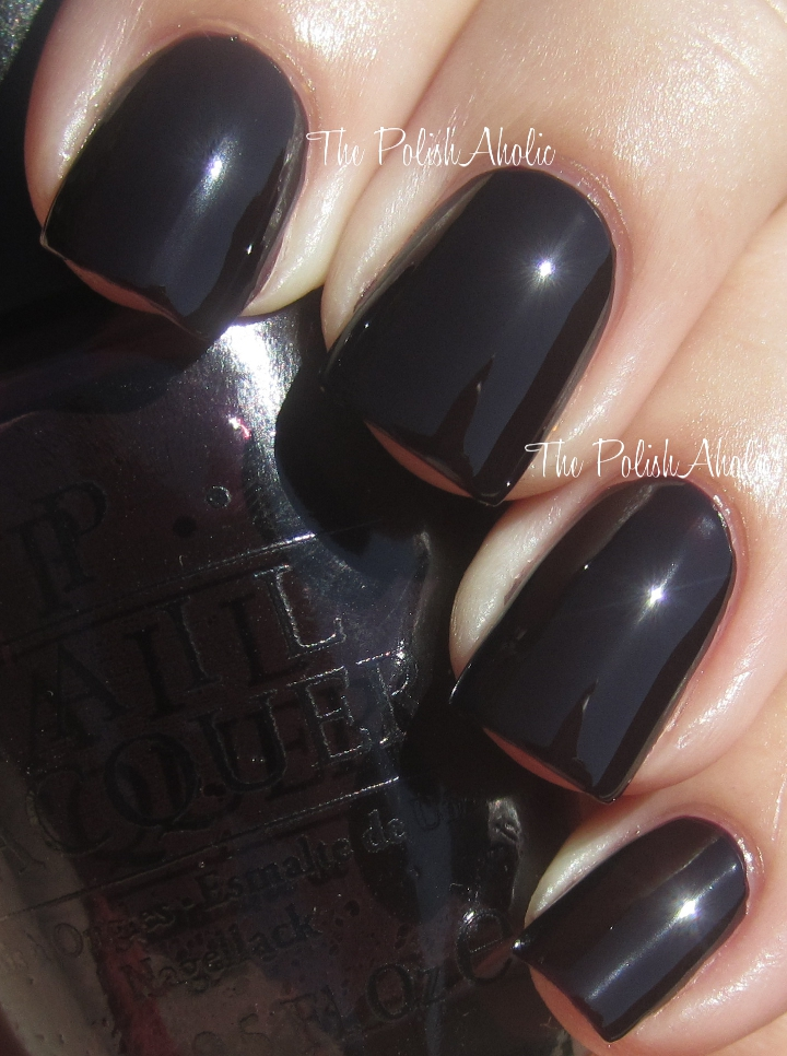 Opi Gel Polish Lincoln Park After Dark - Creative Touch