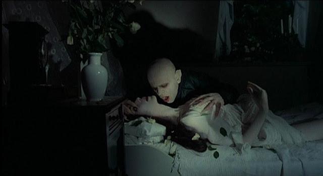 Nosferatu Kinski Wener Herzong vampiros