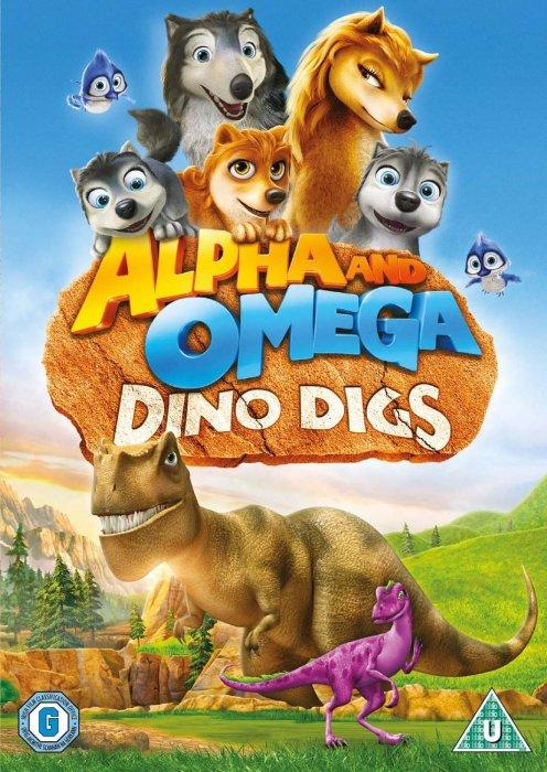 Alfa și Omega 6 Dinozaurii din adâncuri Online Dublat In Romana