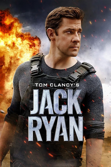 Jack Ryan – Season 1 Complete Free Download