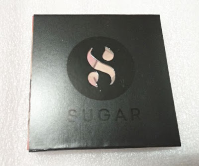Fab Bag Makeup Products December 2017 Sugar Quad