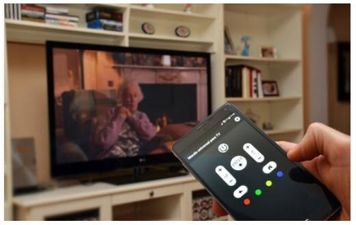 5 Aplikasi Android Yang Dapat Dijadikan Remote Tv Menit Info