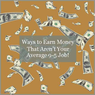 ways to earn money with a side hussle