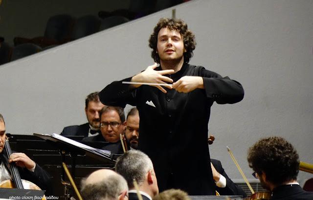 Η ομορφιά της τσέχικης μουσικής και το πάθος του Ραχμάνινοφ.