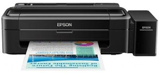 Epson L310 Drivers Download