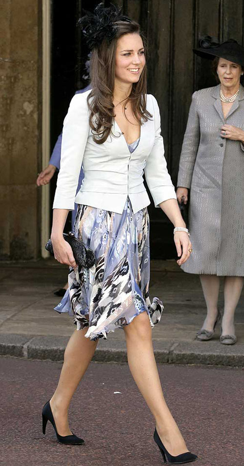 Kate Middleton Biography Fashion And Styles
