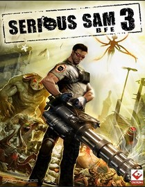 Serious Sam 3 BFE Gold Edition con todos los dlc 2017 full 1 link.